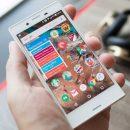 Sony перестанет выпускать линейку смартфонов Xperia X