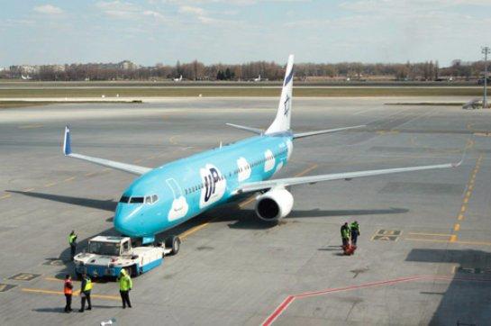 El Al увеличила стоимость провоза багажа на рейсе Киев-Тель-Авив до $80