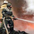В Брянске из горящего многоэтажного дома эвакуировали 5 человек
