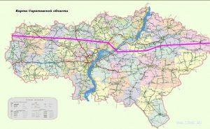 Через Брянскую область построят трансконтинентальную магистраль