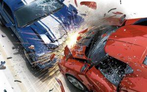 На опасном участке дороги под Брянском – очередная авария