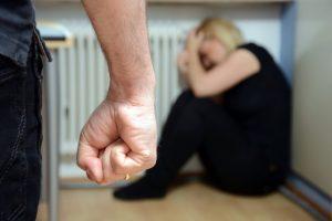 Задержали жителя Твери, избившего сожительницу