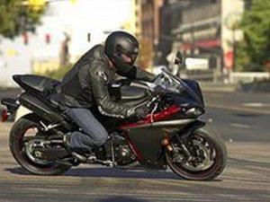 В Брянской области две легковушки отправили молодого мотоциклиста на тот свет