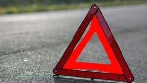 В Тюмени ребенок попал в аварию