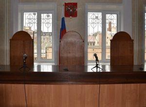 В Рязанской области за убийство проститутки мужчина отправится в колонию на 10 лет