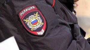 Полиция задержала поджигателей из Тюмени
