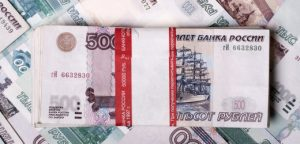 Попался распространитель фальшивых купюр в Мордовии