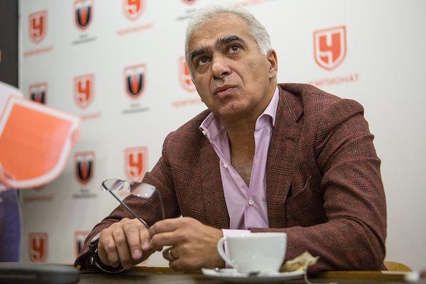 Гурам Аджоев: В тульском «Арсенале» никогда не будут играть договорные матчи