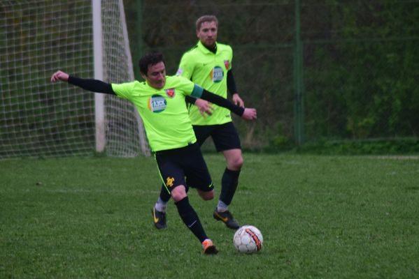 «Алексин», проигрывая 0:3, победил тульскую ДЮСШ «Арсенал»