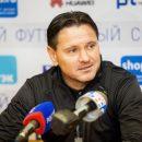 Аленичев начнёт сезон в Санкт-Петербурге, Гунько— в Новосибирске