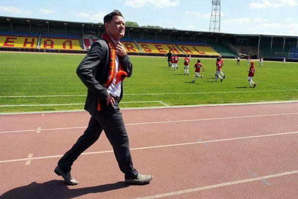 СМИ: Некоторые члены попечительского совета тульского «Арсенала» против возвращения Аленичева