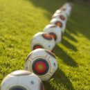 Тульский реабилитационный центр получит футбольные снаряды