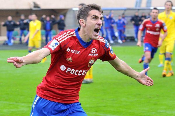 3 клуба премьер-лиги хотят приобрести Константина Базелюка