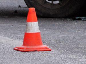 Большегрузная фура сбила пешехода в Кургане