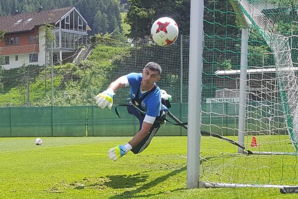 Гинтарас Стауче: Габулов очень опытный, он может принести пользу сборной России