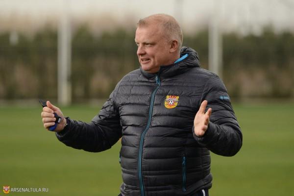Сергей Кирьяков: Победа над Венгрией психологически важна для сборной России
