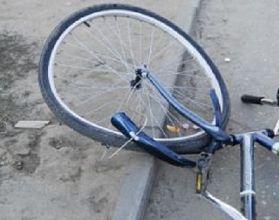 Водитель «Киа» сбил 11-летнего велосипедиста в Вадском районе
