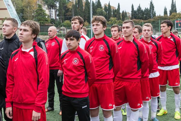 Тульский «Арсенал-2» расформирован, фарм-клубом «Арсенала» стал новомосковский «Химик»
