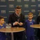 Тульский «Арсенал» и новомосковский «Химик» сыграют на Kaluga Junior Cup