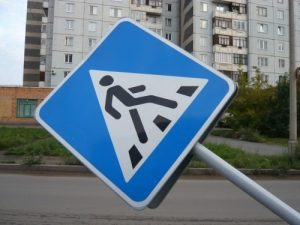 55-летний мужчина попал под колеса сразу двух иномарок в Саранске