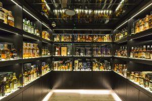 У рязанского магазина-должника арестовали алкоголь на 2 млн рублей