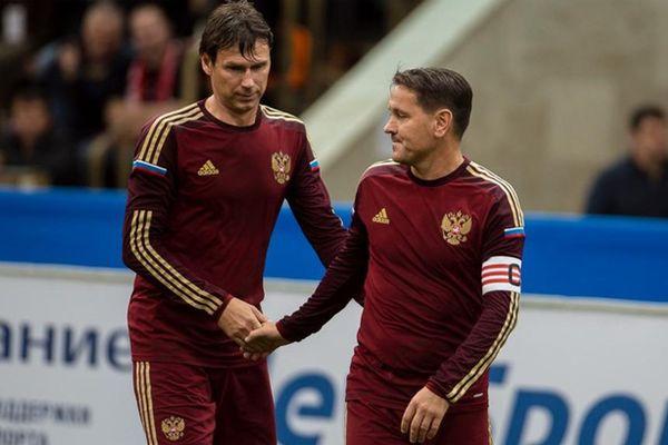 Титов, Саматов и Клеймёнов войдут в тренерский штаб «Енисея»