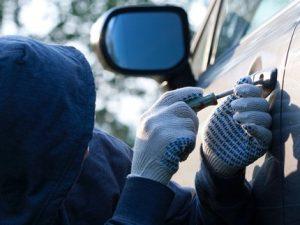 Рязанец получил тюремный срок за угон авто в пьяном виде