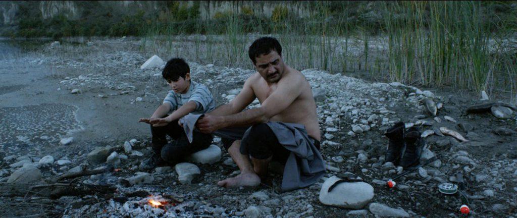 Азербайджанский фильм отправится на Международный кинофестиваль – ФОТО