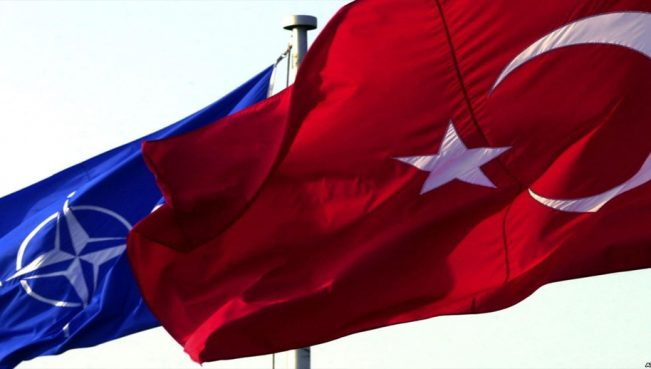 Германия и Франция против проведения саммита НАТО в Турции