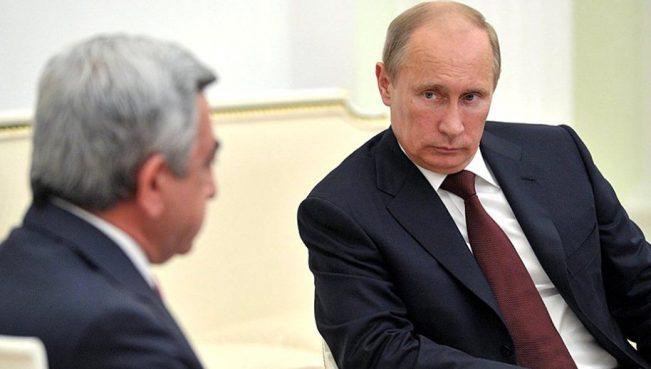 Россия и её «армянская политика»