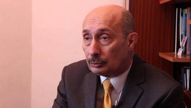 Зардушт Ализаде: «Постсоветское пространство обречено»