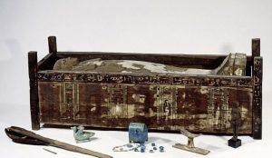 Древние египтяне были турками — научное открытие