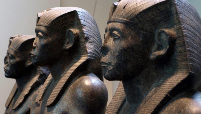Ученые узнали, что Тутанхамон мог быть кавказцем