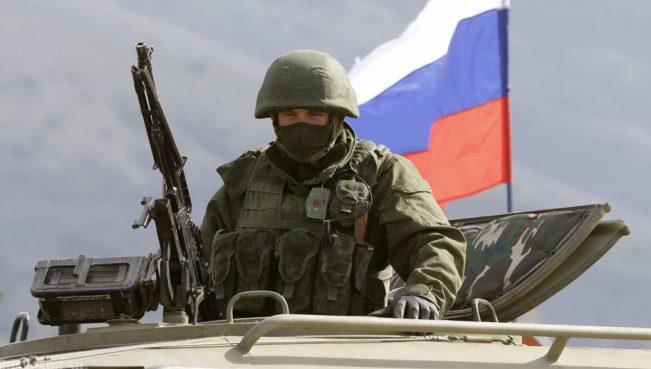Александр Грушко: «Россия ответит на развертывание военных сил НАТО в Европе»