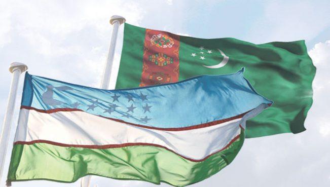 Узбекистан ратифицировал договор о стратегическом партнерстве с Туркменистаном