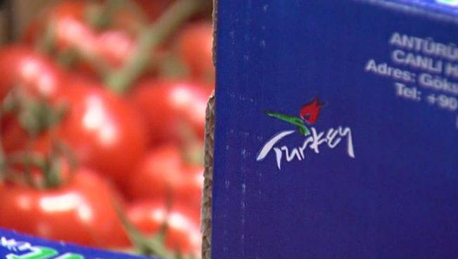 Данкверт: только три компании из Российской Федерации хотят поставлять мясо вТурцию