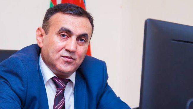 Шакир Агаев: «Есть некоторые пресс-секретари, которые ведут себя как министры»