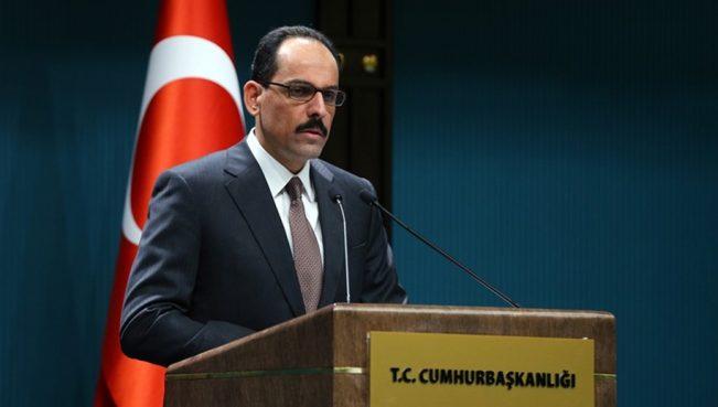 Турция готова к сотрудничеству с США и Россией против ДЕАШ