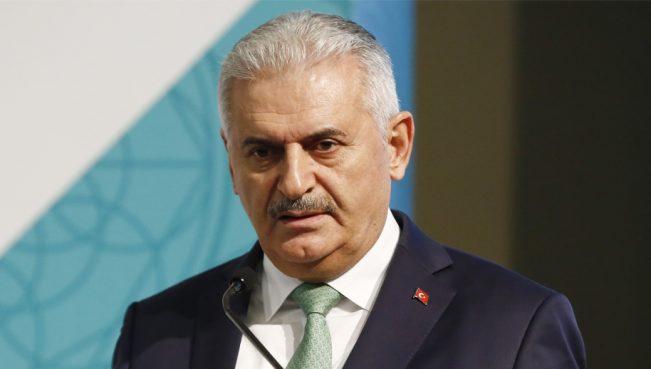 Йылдырым: «Турция отвергает методы США для освобождения Ракки»