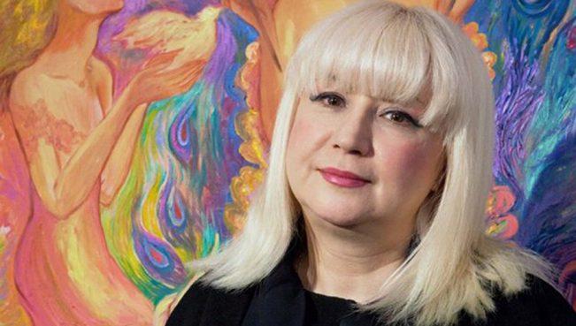 «Марионетка» Нигяр Нариманбековой покорит московскую публику – ФОТО