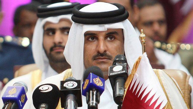 МИД: За клеветнической кампанией кроется попытка взять Катар под контроль