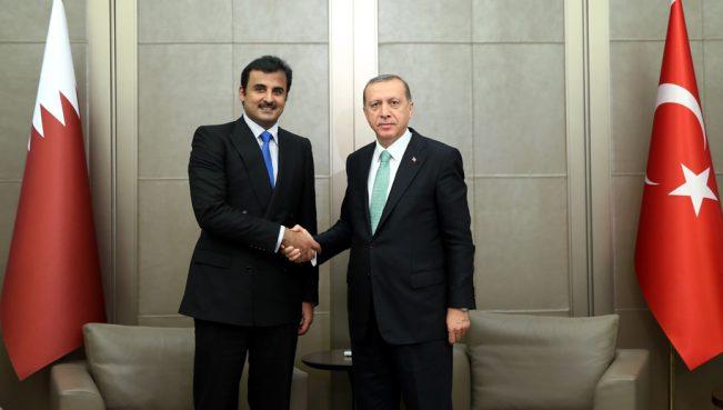 Эксперт: «Нападки на Катар – это удар по Турции по приказу Трампа»