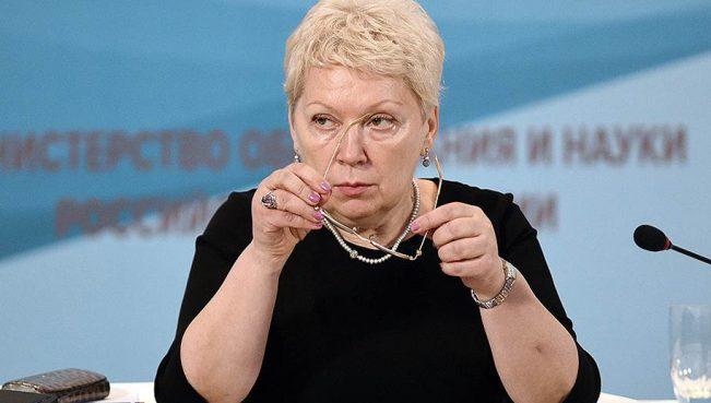 Российский министр: «Страны СНГ должны вернуться к кириллице»