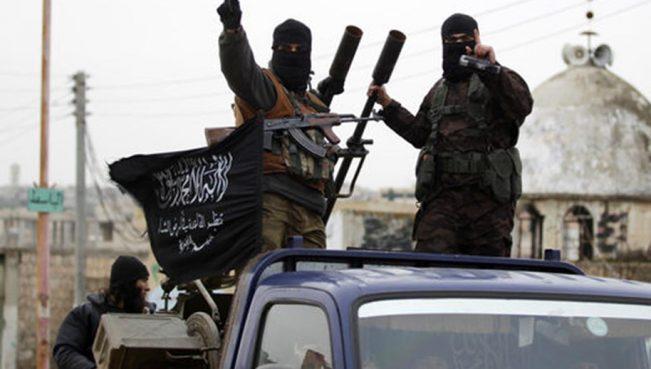 Кто больше всего боится исламских экстремистов? — Опрос