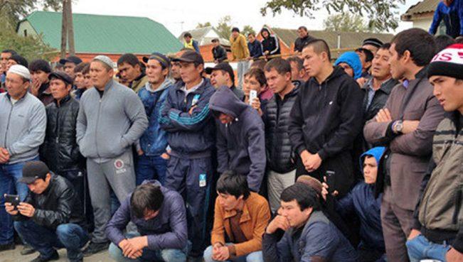Дискриминация на государственном уровне: кумыки и ногайцы создают протестное движение