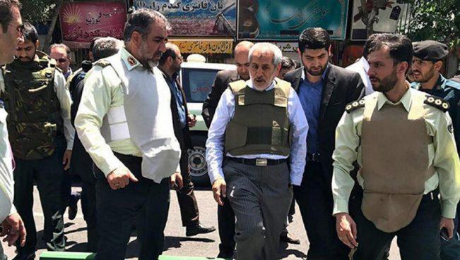 Кто стоит за терактами в Иране? – мнение политолога