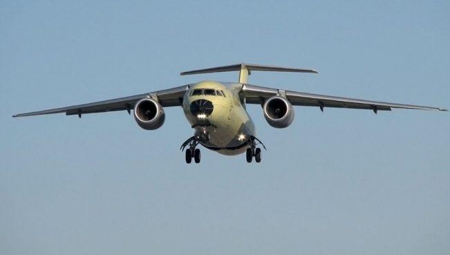 В Мьянме разбился военно-транспортный самолет