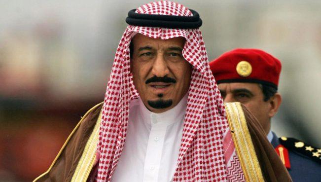 Саудовская Аравия выдвинула 10 условий Катару