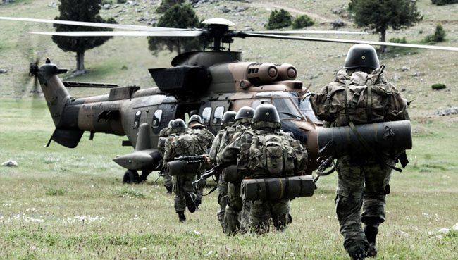 Турция ускоренно занялась подготовкой закона оразвертывании войск вКатаре