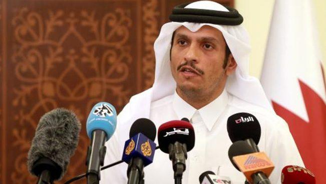 Глава МИД Катара: «Турецкая армия будет гарантом безопасности в нашем регионе»